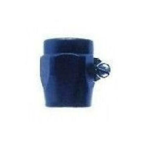 Collier Serflex Anodise Bleu 12
