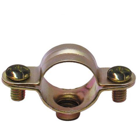Collier simple pas de 7x150 Ø12 boite de 100 ING Fixations
