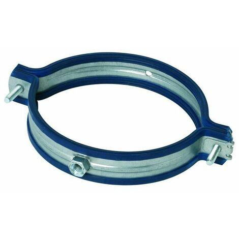 collier support galva anti vibratile CU