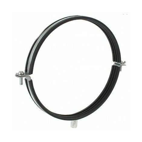 Collier support isolé CSU250 Isolé - Diamètre 250mm