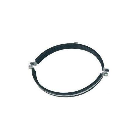 Collier support isolé SGI160 - Diamètre 160mm