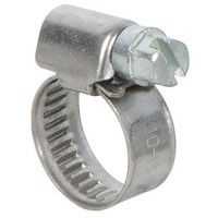 La cr/émaill/ère collier de serrage W5 inox 9mm 10-16 mm