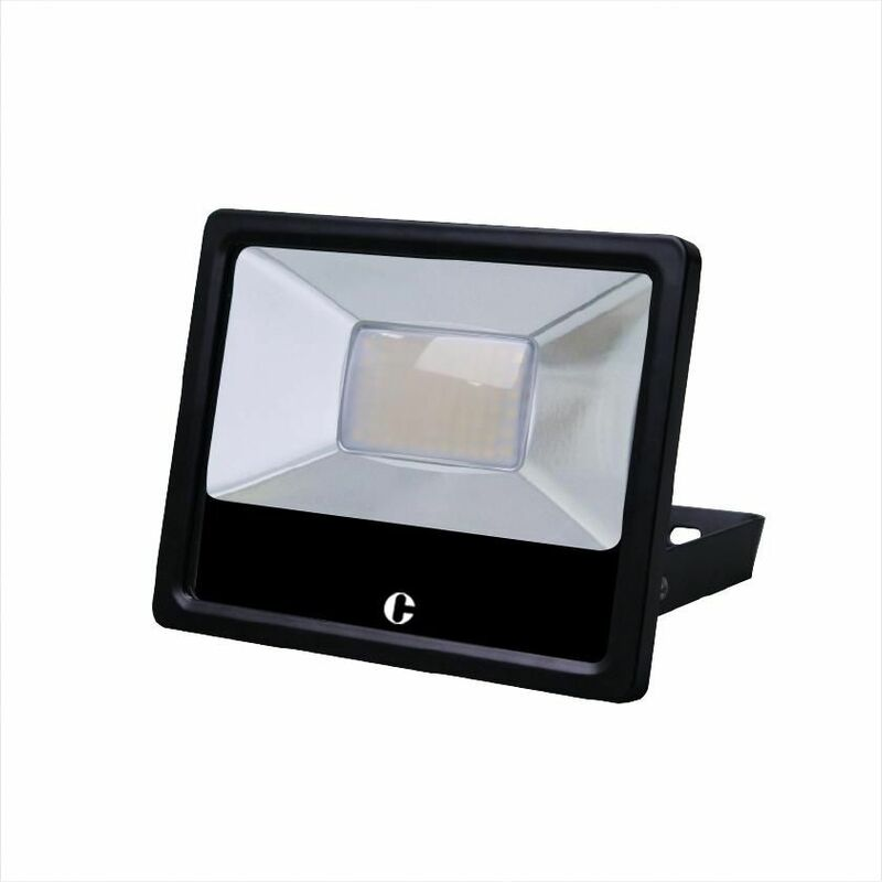 Image of 30W Integrated LED Floodlight - Natural White - Collingwood