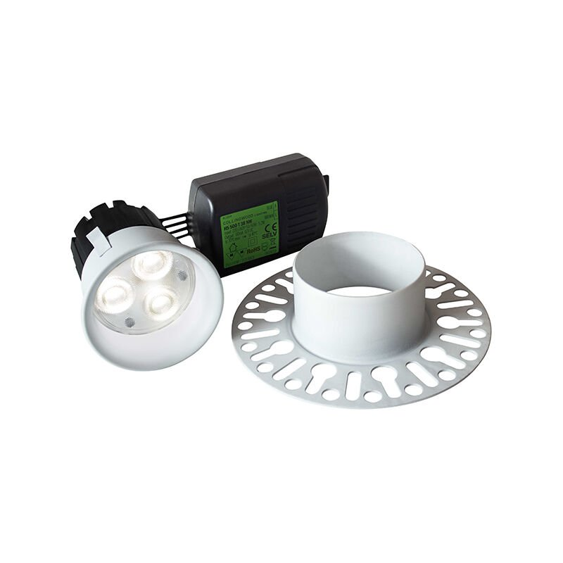 Image of H5 Trimless 6W 38 Degree LED Downlight - Natural White - Collingwood