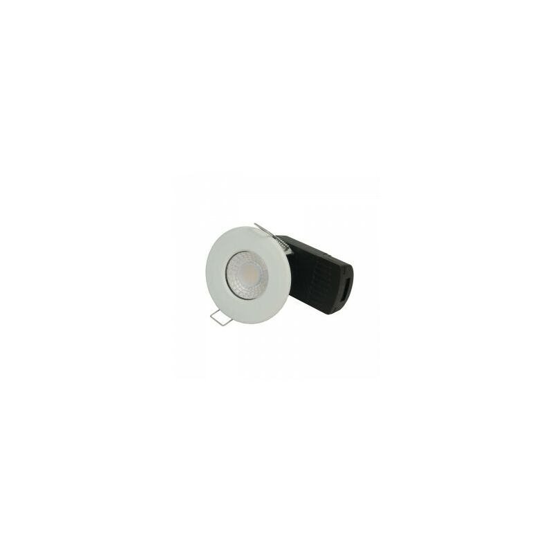 Image of od Halers H2 Lite 500 LED Downlight With Terminal Block 60 Degree - Front Colour Switchable - Collingwo