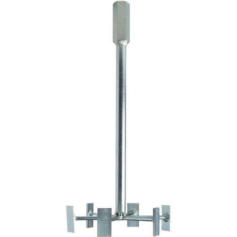 Collomix - Varilla para mezcladora de acción forzada XM 2 - 650