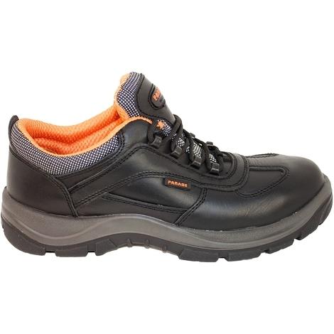 daeaa27cd83 Chaussures de sécurité basses - Parade Colmar - Norme S3 - Homme Noir 41