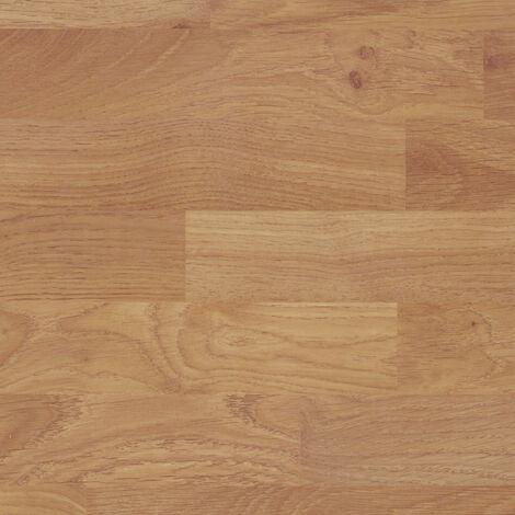Colmar Oak Laminate Upstand 3M X 95mm X 12mm