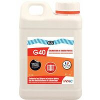 Colmatage micro-fuite chauffage STOPLEAK G40 GEB - Bidon 2L