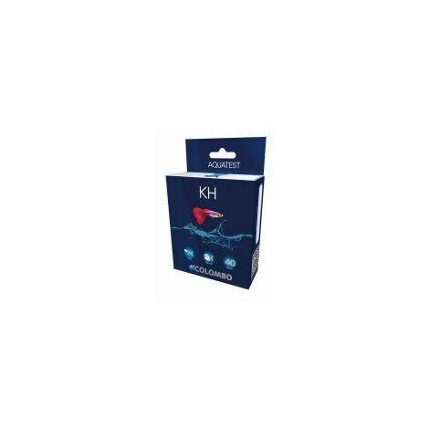 Colombo Aquarium KH Test Kit x 1 (60963)
