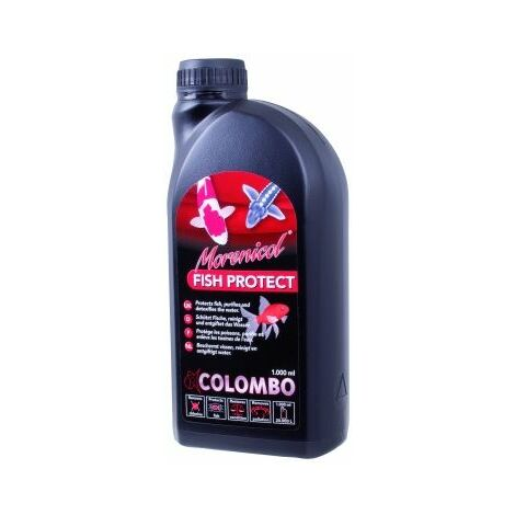Colombo Fish Protect 2500ml x 1 (60266)