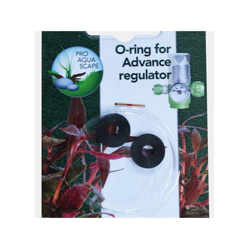 Image of O Ring for Pressure Regulator (2 pcs) x 1 (61018) - Colombo