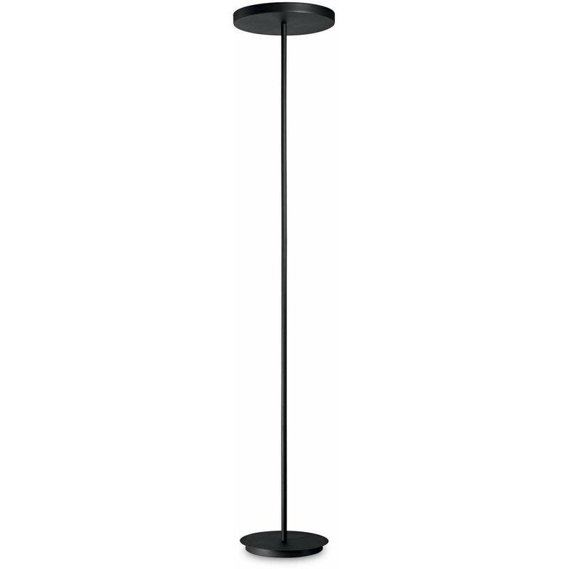 COLONNA Black Stehleuchte 4 Lampen - 01-IDEAL LUX