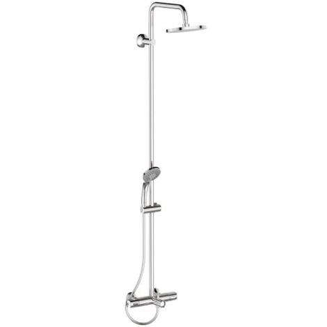 Colonne bain/douche thermostatique Olyos