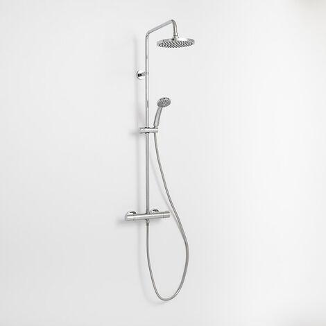Colonne de douche spécial rénovation CLEVER - 61005