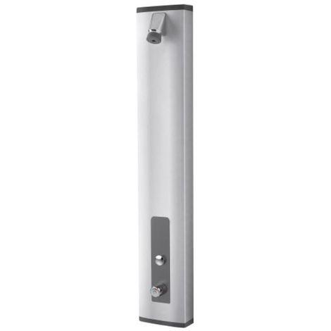 Colonne de douche thermostatique Prestotem 2 avec robinetterie temporisée P50 MT