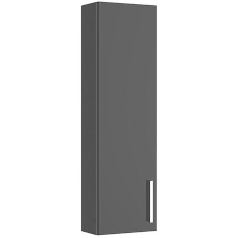 Colonne PRISMA 1200 x 350 mm réversible - Frêne