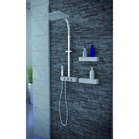 Colonne thermostatique douche KALA balnea