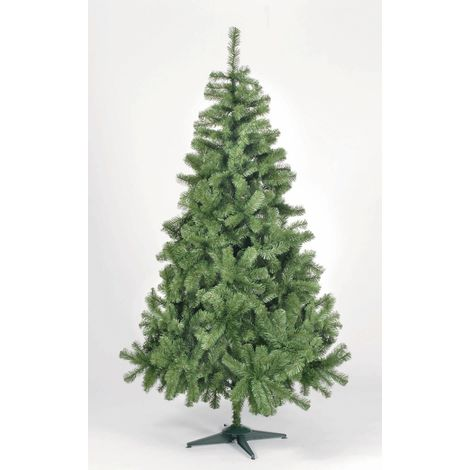 Colorado Spruce Artificial Christmas Tree - Green - Various Sizes