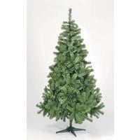 Colorado Spruce Artificial Christmas Tree - Green - Various Sizes