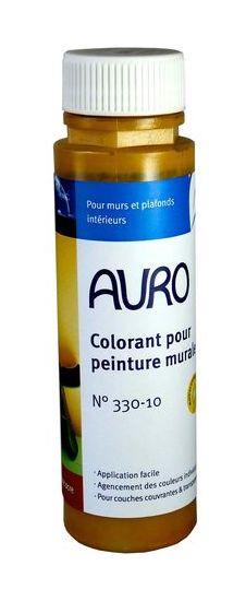 Colorant Pour Peinture Murale Auro N 330