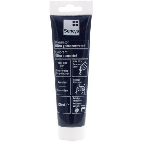 Colorant ultra concentré Sencys - Bleu outremer 100ml