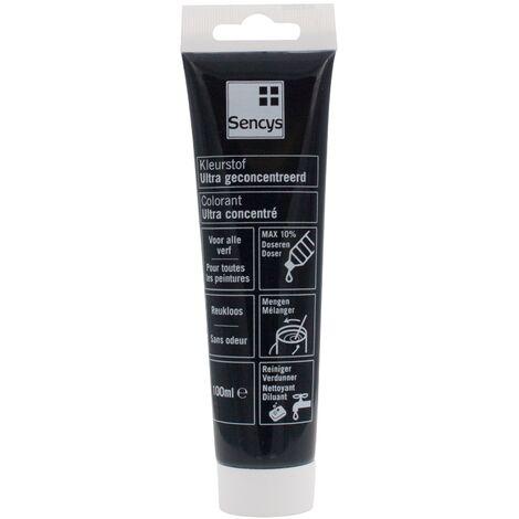 Colorant ultra concentré Sencys - Violet 100ml