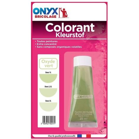 Colorant universel 25 ml Onyx
