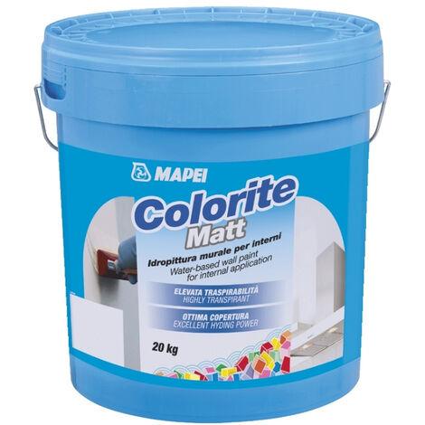 Pittura colorata interni al miglior prezzo