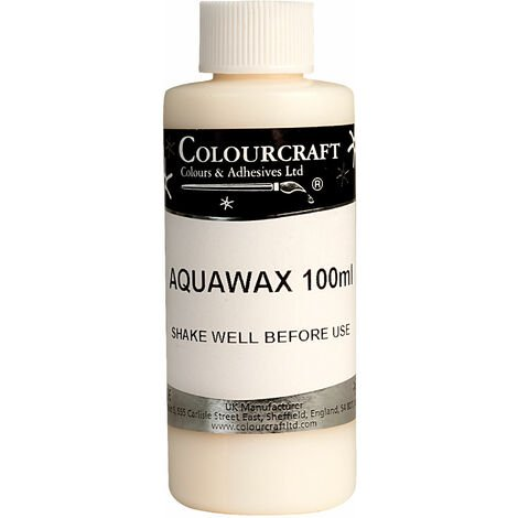 Colourcraft Aquawax 100g