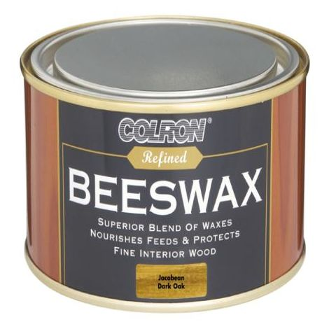 Colron Refined Beeswax Paste