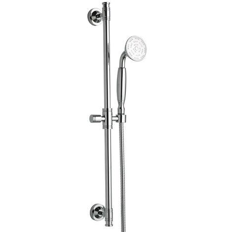 COLUMBIA RETRO cojunto de ducha