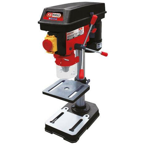 Column drilling machine KS TOOLS - 350W - 5 speeds - 500.8451