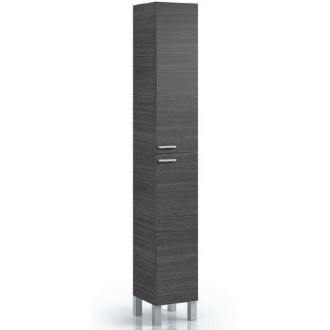 Columna de baño Koncept/Aktiva 2 puertas