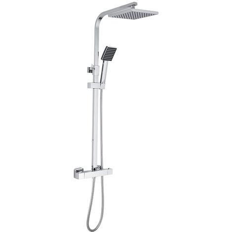 Columna de ducha |Conjunto de Ducha |Ducha de Mano Cobre de Ducha Set de Ducha+ Alcachofa