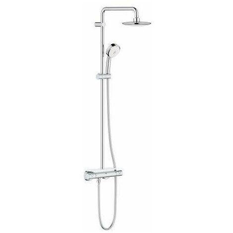 Columna de ducha Euphoria System con jabonera