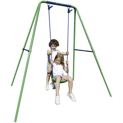 Columpio infantil individual Play 11