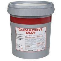 COMACRYL MAT 15L - Peinture de finition mat - COMUS - blanc