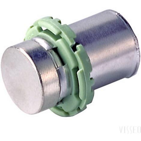 COMAP 780BXX - Bouchon de sertissage S7300V Ø16x2mm - 2 pcs