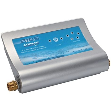 COMAP Anti tartre électronique modèle 5106