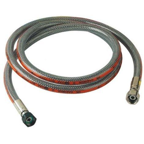 COMAP Flexible de gaz butane/propane 1,50m Validité illimitée