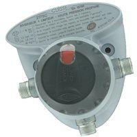 COMAP Inverseur automatique propane 1ère détente - magiscope incorporé