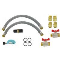 COMAP kit complet de raccordement pour Centrale Protéo 2