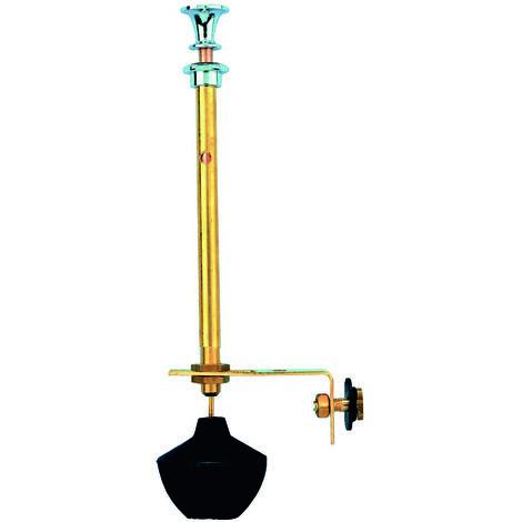 """main image of """"COMAP Mécanisme de chasse d'eau pour toilettes & WC sans trop plein type Idéal Standard 404 M.W.C - IS - 3051"""""""