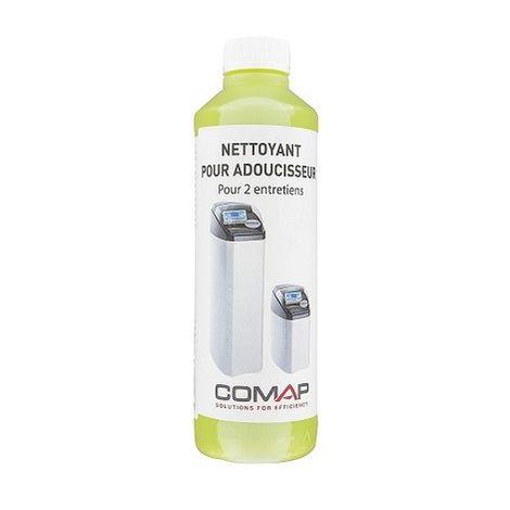 COMAP Nettoyant pour résine d'adoucisseur 500 ml.