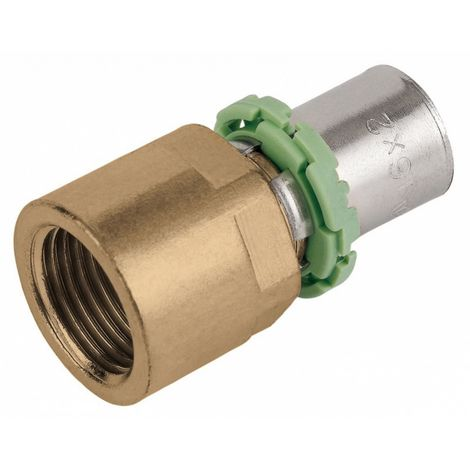 """Comap S7270G connection to crimp for multilayer pipes 40x3,5-1""""1/4"""
