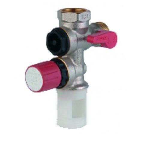 COMAP Safety valve - COMAP : 889006-01