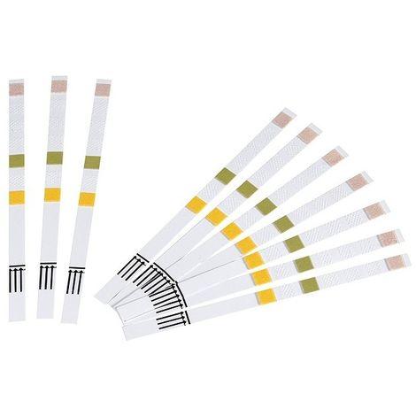 COMAP Test Piscine : PH - chlore - alcalinité pour l'eau des piscines - S900674