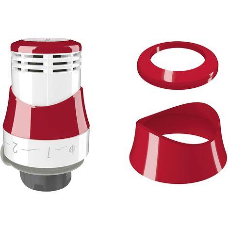 COMAP Tête Thermostatique Senso 2 M28 Rouge