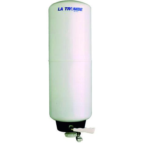 """main image of """"COMAP Trombe AR 2001 avec robinet d'arrêt et clapet anti-retour - Mécanisme de chasse d'eau hydropneumatique pour WC / Toilettes - 2982001"""""""